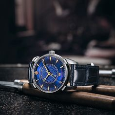 The Historiador 1519 provides a fitting tribute to the remarkable and vibrant city of Havana, celebrating its 500-year anniversary. #Historiador #1519 Havana, Omega Watch, Vibrant, Anniversary, City, Celebrities, Classic, Accessories, Historian