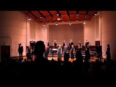 """USC Chamber Singers: """"Hymn to the Eternal Flame"""" by Stephen Paulus - YouTube"""