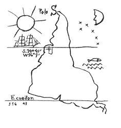 """""""EL REMEDIO DEFINITIVO PARA DESATASCAR PROYECTOS Y OTRAS MIL COSAS HABITUALMENTE PARALIZADAS"""", http://www.santiagodemolina.com/2016/12/el-remedio-definitivo-para-desatascar.html  """"Durante el renacimiento muchos mapas no tenían su parte superior dirigida hacia el norte, como es costumbre, sino hacia oriente. El principal argumento era que el sol nace precisamente hacia oriente y en esa misma posición habían de ser dibujados, es decir, los planos debían `orientarse´""""...Sigue…"""