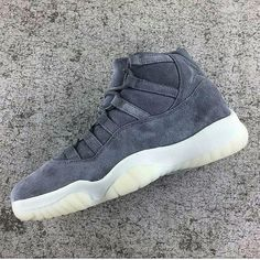 5fde6f84ced8 Although the Air Jordan 11 has been one of the most retroed Jordans around