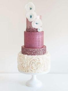 gorgeous, amazing cake
