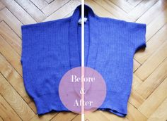 Pearls & Scissors: Refashion Basics: Tips for sewing knits with a serger/overlocker