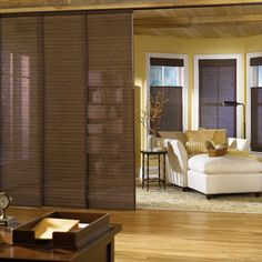 1000 Images About Blinds On Pinterest Sliding Glass