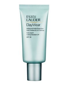Estee Lauder  DayWear Advanced Multi-Protection Anti-Oxidant & UV Defense SPF 50, 1.0 oz.