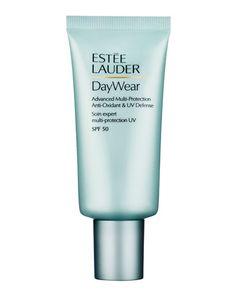 Estee Lauder  DayWear Advanced Multi-Protection Anti-Oxidant & UV Defense SPF 50, 1.0 oz.