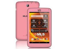 Κέρδισε ένα tablet MLS iQTab Pink από τον ΓΕΡΜΑΝΟ