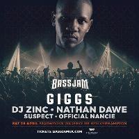 BassJam w/ Giggs, DJ Zinc, Nathan Dawe Uk Music, Special Guest, Dj, Movie Posters, Movies, Films, Film Poster, Cinema, Movie