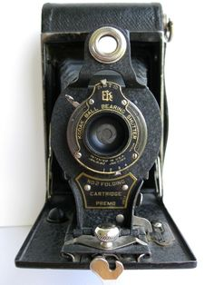old camera from my collection Land Of Nod Studios