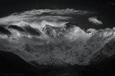 Fotografía Nanga Parbat 8126m. por Rizwan Saddique en 500px