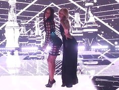 Shake It Off by Victoria's Secret Angels