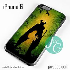 Maleficent And Aurora Phone case for iPhone 6 and other iPhone devices