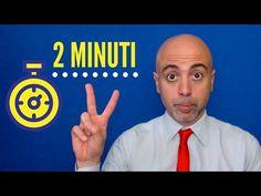 La regola dei due minuti - YouTube