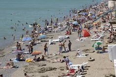#world #news  Newsweek: Russia aims to lure 10 million tourists to Crimea by 2019  #freeSuschenko #FreeUkraine