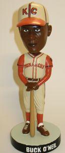 Buck O'Neil Bobble Head Doll #2 - Negro Leagues Baseball Museum