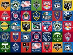 fifa teams logo | mls soccer 18 teams 42 regular games per team schedule march to ...