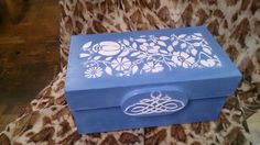 Las cajas de carmen