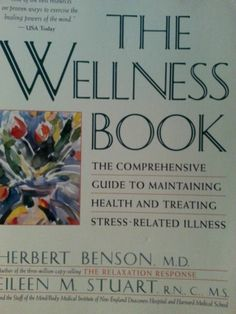 The Wellness Book : The Comprehensive Guide to Maintaining Health and... $7.98 Free Shipping