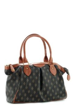 Patzino Signature Diamond Edition women's Brown Designer Inspired Shopper Double Handle Hobo Tote Bag Purse Satchel Handbag w/Shoulder Strap For Everyday Use. (BO41) Matching Wallets Available PATZINO. $19.99. Save 60% Off!