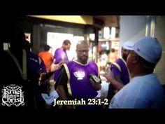 The Elders of Israel United in Christ