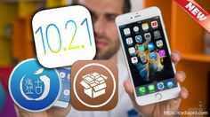 Jailbreakers users already know that the iOS 10.2 jailbreak has been released by Yalu 10 Jailbreak team. Latest yalu 10 jailbreak tool supports for download Cydia iOS 10.2 and lower versions running iPhone, iPad & iPod touch devices.