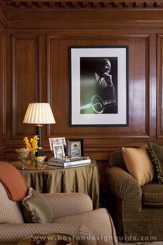 Susan Reddick Design Inc  Interior Design Services In New Awesome Living Room Boston Design Design Ideas