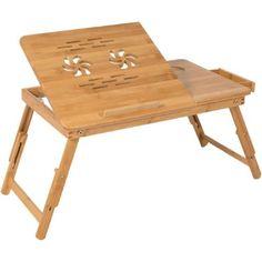 Best Choice Adjustable Laptop Table