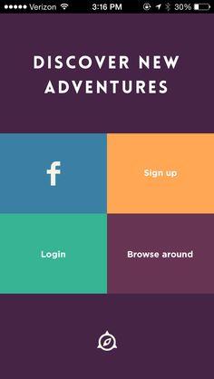 Pttrns - TriplAgent - Discover New Adventures