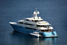 Silver Shalis Yacht | Seatech Marine Products / Daily Watermakers