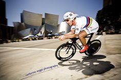 Amgen TOC Stage 7 - World Champion Fabien Cancellara!