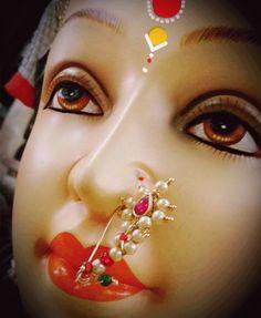 Durga Maa, Durga Goddess, Shiva, Krishna, Ambe Maa, Durga Images, God Pictures, Indian Gods, Goddesses