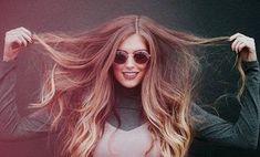 How to choose a good hair conditioner Latest Hairstyles, Long Hairstyles, Best Hair Conditioner, Get Rid Of Blackheads, Sagging Skin, Hair Serum, Strong Hair, Hair Day, Hair Hacks