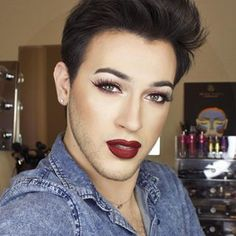 Manny Gutierrez | These Men Will Teach You Everything You Need To Know About Makeup
