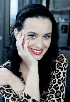 Katy Perry Photoshoot byJim Trifyllis