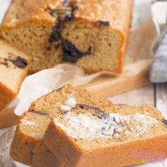Best combo for a keto bread ever! Best combo for a keto bread ever! Low Carb Sweets, Low Carb Desserts, Low Carb Recipes, Dessert Recipes, Rice Recipes, Peanut Butter Bread, Low Carb Peanut Butter, Best Keto Bread, Low Carb Bread