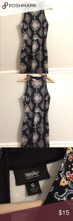 """Dress Dress is from Target. Never worn and it has no stains. In amazing condition! Comes and inch or two above the knee and I am 5 ft. 6"""".                                                      🚫No trades or holds.                                                          ✅Counteroffers target Dresses Midi"""