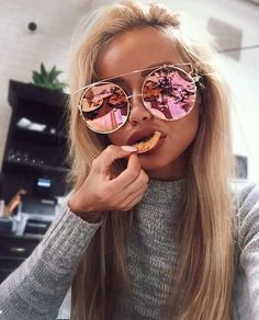 60+ Pics Pink Sunglasses Trends You Must Haves NOW!