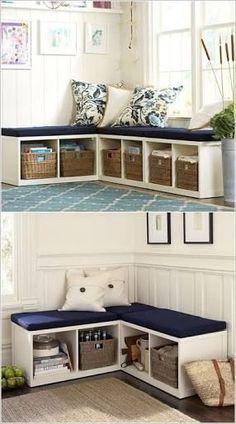 「corner seating idea」の画像検索結果