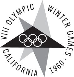 Squaw Valley Games 1960
