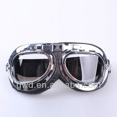 New Design Motorcycle Helmet Goggles ATV Motocross Accessory Youth Goggles For Harley $2.5~$4.5