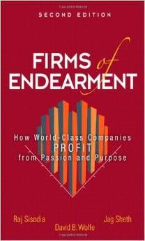 Firms of Endearment How World-Class Companies Profit from Passion and Purpose / IAE Bibliothèque, Salle de lecture - SIS The Rules, Harvard Business Review, Container Store, Whole Foods Market, Wall Street Journal, New York Times, College Library, Walmart, Free Pdf Books