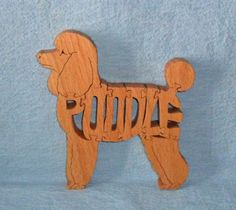 Moose spelled out scroll pattern | This image © Huebyswoodcreations 2014
