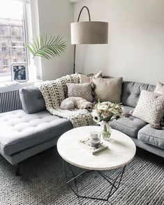 """3,628 Likes, 98 Comments - Kendall Kremer (@styledsnapshots) on Instagram: """"Today on the blog, sharing some before photos of our new space and chatting about my design plans!…"""""""