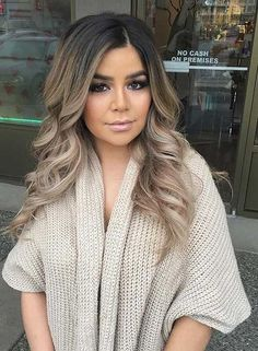23.Long Blonde Haircut #hair #hairstyle #hairstyles #haircolour #haircolor #hairdye #hairdo #haircut #longhairdontcare #braid #straighthair #longhair #style #straight #curly #black #brown #blonde #brunette #hairoftheday #hairideas #braidideas #perfectcurls #hairfashion #coolhair