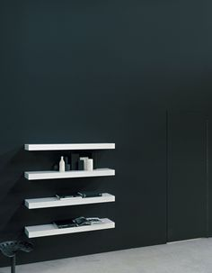Search results for: 'glas italia bau mensole shelves' Wardrobe Storage, White Shelves, Bathroom Shelves, Bathroom Ideas, Shelf Design, Cut Glass, Bookshelves, Shelving, Home Improvement