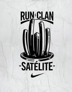 Run Clans