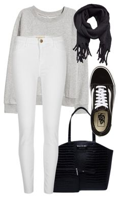 """""""#56"""" by mintgreenb on Polyvore featuring H&M, Superdry, River Island, Vans and MANGO"""