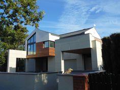Przykładowe realizacje wykonane przez naszą firmę; Mansions, House Styles, Home Decor, Decoration Home, Manor Houses, Room Decor, Villas, Mansion, Home Interior Design