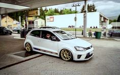 VW Polo (WRC) Volkswagen Models, Volkswagen Group, Volkswagen Polo, Car Mods, Sport Seats, Golf Humor, Running Gear, Custom Cars, Cars And Motorcycles
