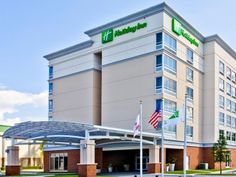Winter Haven (FL) Holiday Inn Winter Haven Hotel United States, North America Ideally located in the prime touristic area of Winter Haven, Holiday Inn Winter Haven Hotel promises a relaxing and wonderful visit. The hotel offers a high standard of service and amenities to suit the individual needs of all travelers. All the necessary facilities, including facilities for disabled guests, Wi-Fi in public areas, car park, room service, meeting facilities, are at hand. Some of the w...