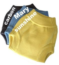 Sloomb - Sustainablebabyish Knit Wool Covers soft, stretchy, durable, & ultra absorbent. a year-round, day & night essential for cloth diapering.